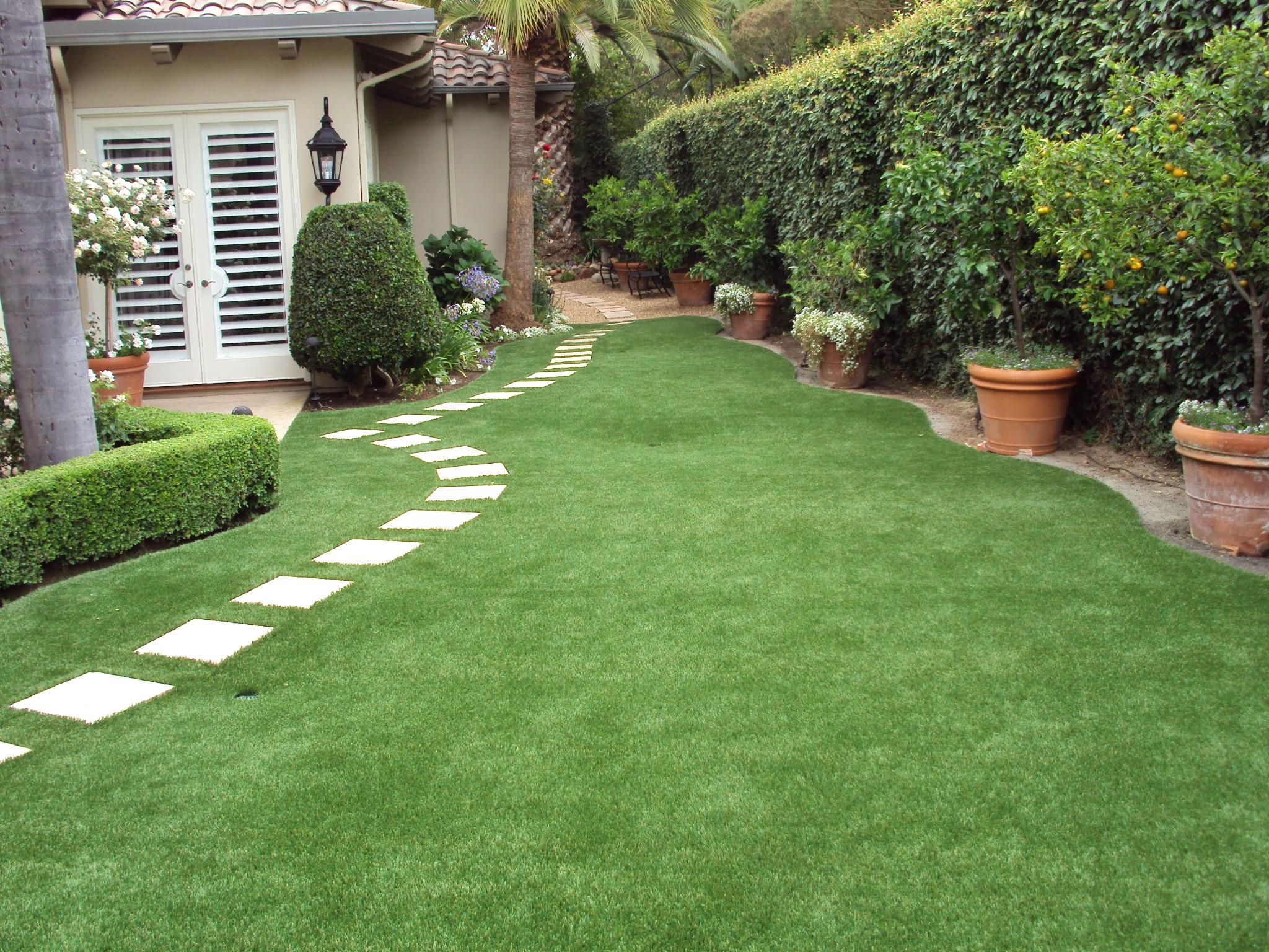 Artificial Grass & Your HOA Genesis Turf