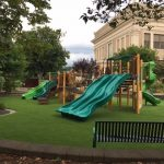 artificial grass synthetic turf dog grass playground turf