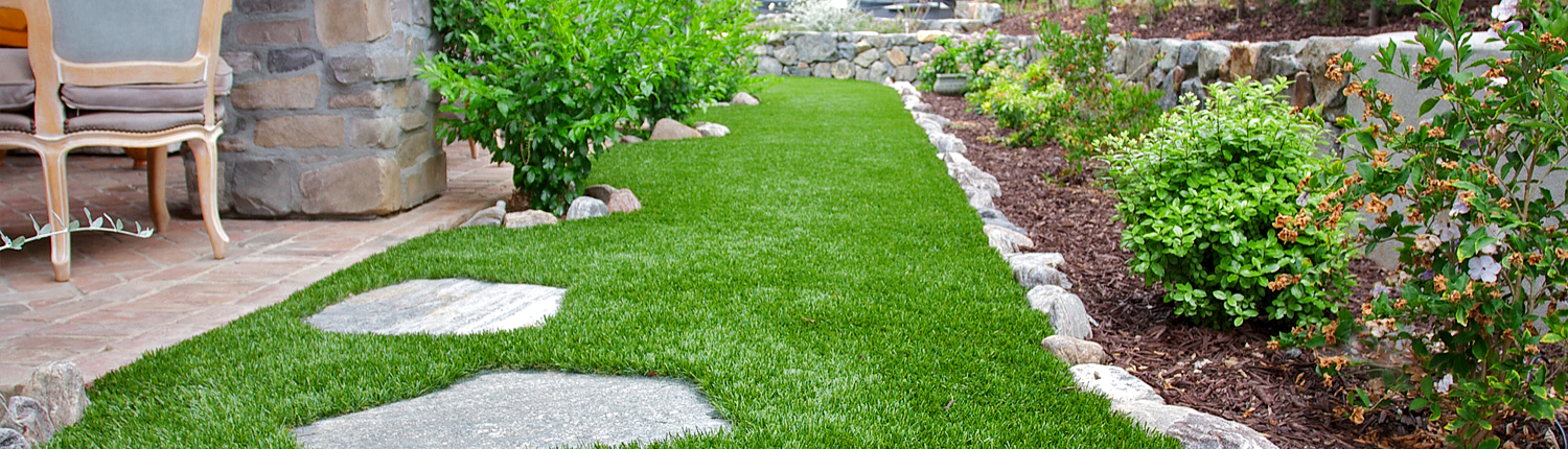 Artificial Grass Installation How To Install Artificial Grass Turf