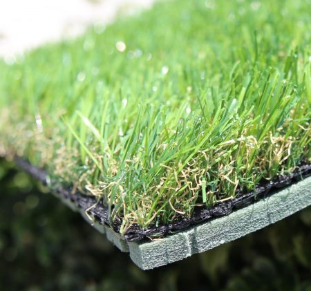 turf with padding