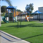 Artificial Playground Turf, Artificial Grass, Artificial Turf