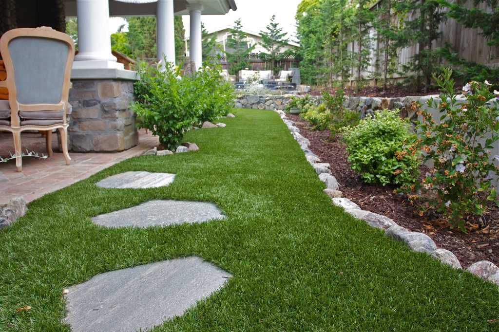Artificial Turf Growing Popularity In Miami And Ft Lauderdale Florida