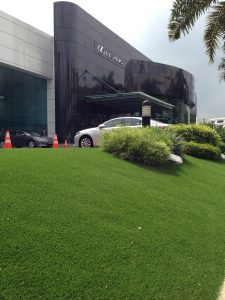 Commercial Artificial Turf, Artificial Turf, Artificial Grass, Landscape Turf