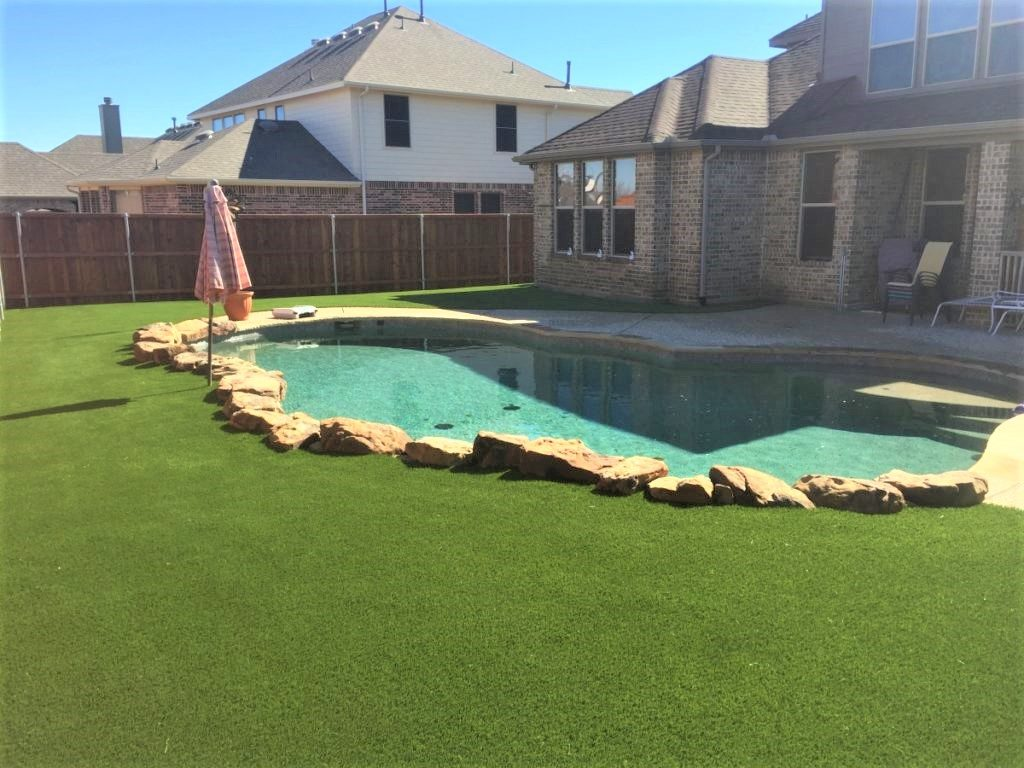 Artificial Grass, Artificial Turf, Dallas Texas, Ft Worth Texas