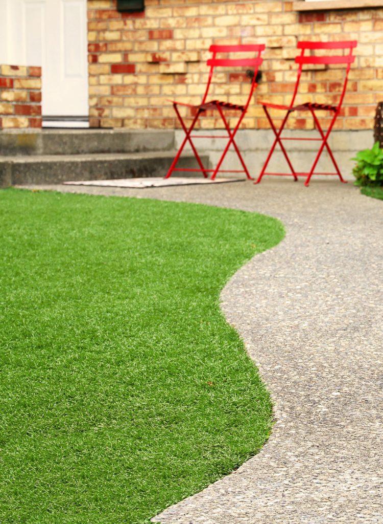 Artificial Grass, Artificial Turf, Artificial Lawn Turf